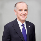 James J. Sandman, Legal Services Corporation President