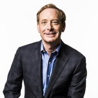 Brad Smith, Microsoft President and Chief Legal Officer